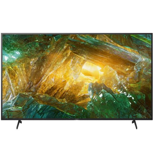 "XBR49X800H X800h Series 49"" Class Hdr 4K Uhd Smart Led Tv"
