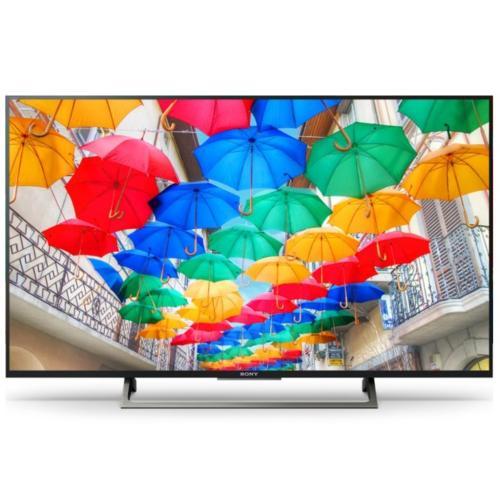 XBR49X807E 49-Inch 4K Tv