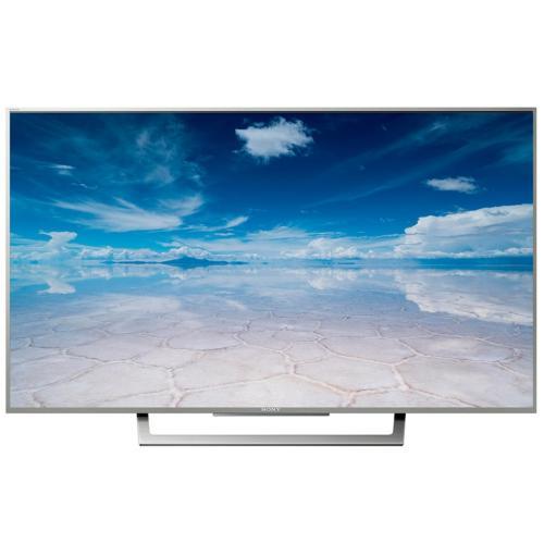 XBR49X835D 49-Inch Class Hd Tv