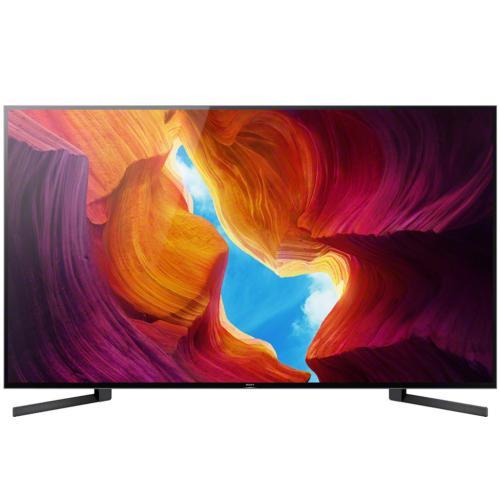 """XBR49X950H X950h 49"""" Class Hdr 4K Uhd Smart Led Tv"""