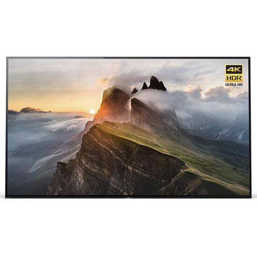 XBR55A1E 55-Inch Oled 4K Ultra Hd Hdr Smart Tv