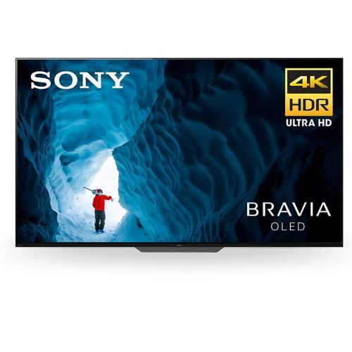 XBR55A8F 55-Inch Lcd Tv