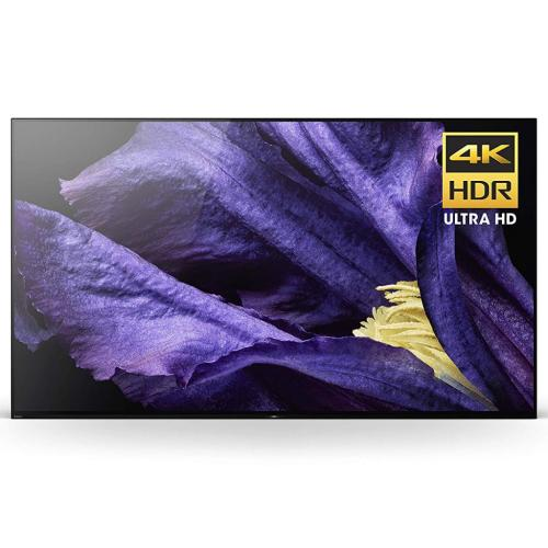 XBR55A9F 55-Inch Class Bravia Oled 4K Hdr Tv