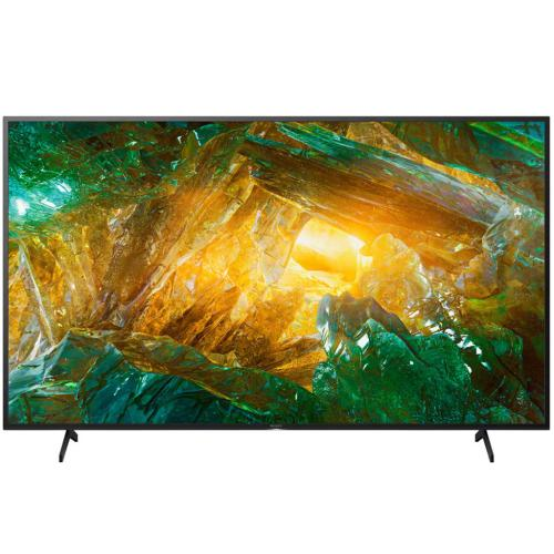 """XBR55X800H X800h Series 55"""" Class Hdr 4K Uhd Smart Led Tv"""