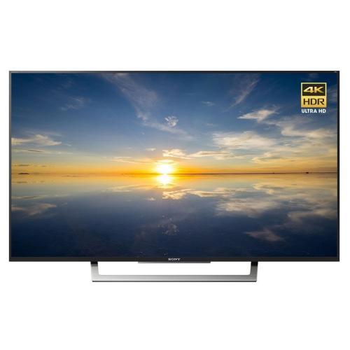 XBR55X807E 55-Inch 4K Tv