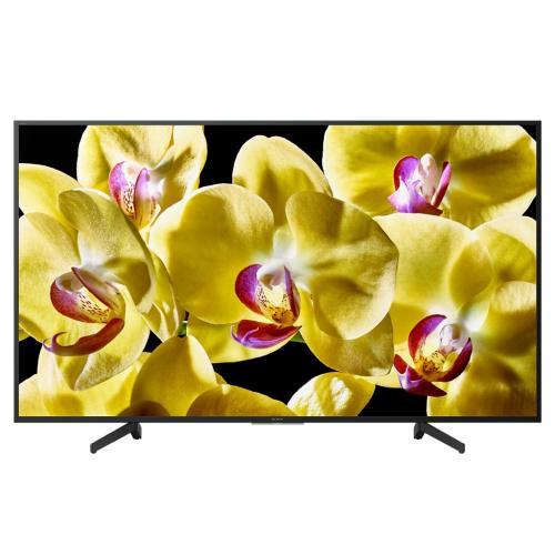 XBR55X807G 55-Inch Class 4K Hdr Ultra Hd Tv