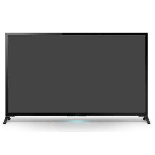 """XBR55X850B 55"""" (54.6 Diag) X850b 4K Ultra Hd Tv"""