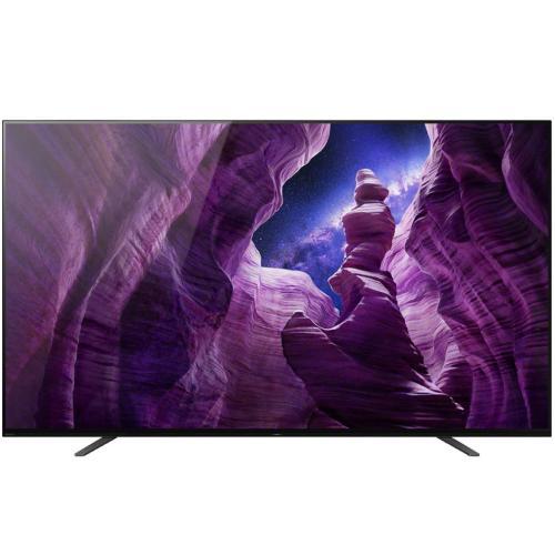 "XBR65A8H A8h 65"" Class Hdr 4K Uhd Smart Oled Tv"