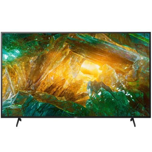 """XBR65X800H X800h Series 65"""" Class Hdr 4K Uhd Smart Led Tv"""