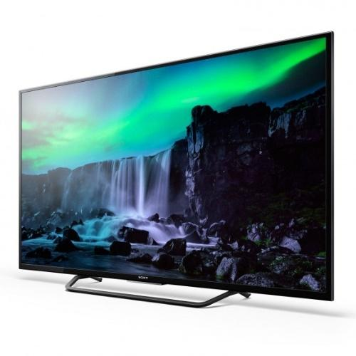 XBR65X810C 65-Inch 4K 120Hz Direct Led Tv