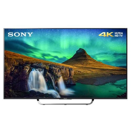 XBR65X850C 65-Inch Class 4K Ultra Hd Tv