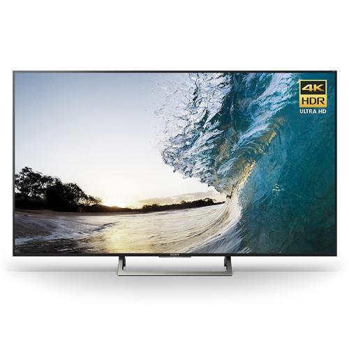 XBR65X850E 65-Inch 4K Hdr Ultra Hd Tv