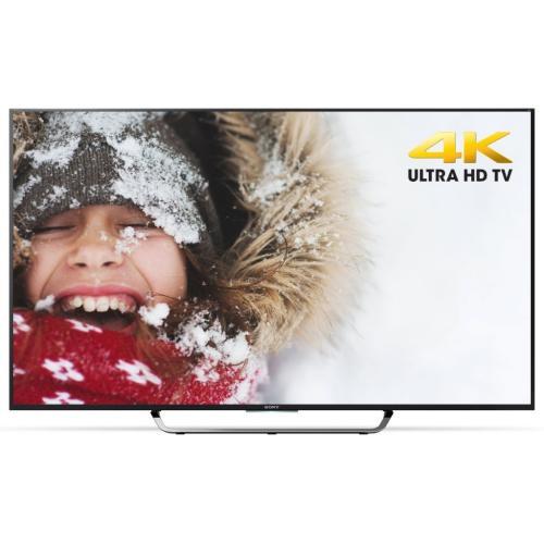XBR65X855E 65-Inch 4K Tv