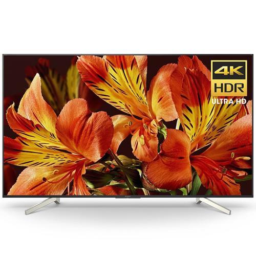 XBR65X856F 65-Inch 4K Hdr Ultra Hd Tv