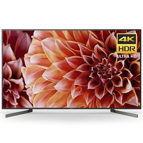 XBR65X907F 65-Inch 4K Hdr Ultra Hd Tv