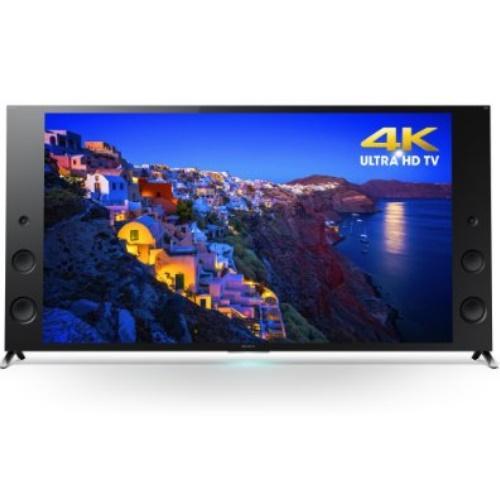 XBR65X930C 65-Inch 4K Ultra Hd