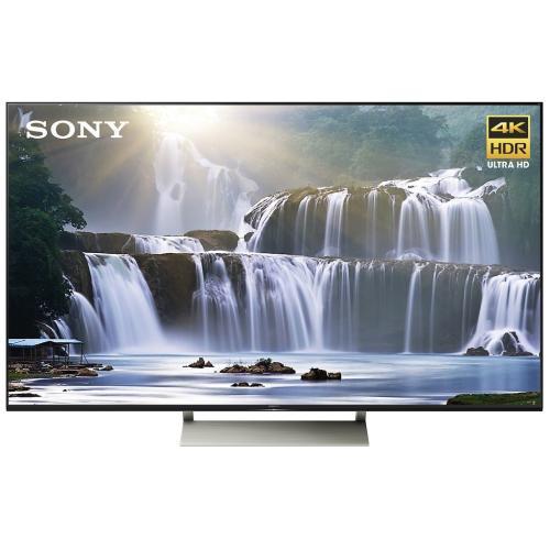 XBR65X930E 65-Inch Led 4K Ultra Hd Hdr Smart Tv