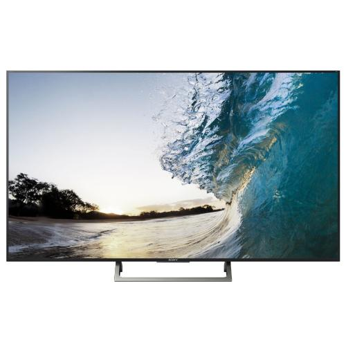 XBR75X855E 75-Inch 4K Tv
