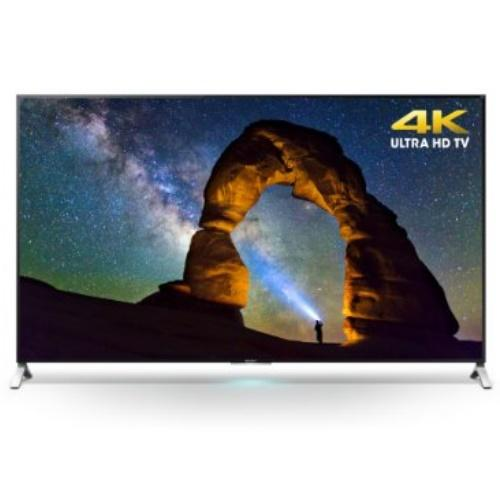 XBR75X910C 75-Inch X910c Premium 4K Ultra Hd Tv