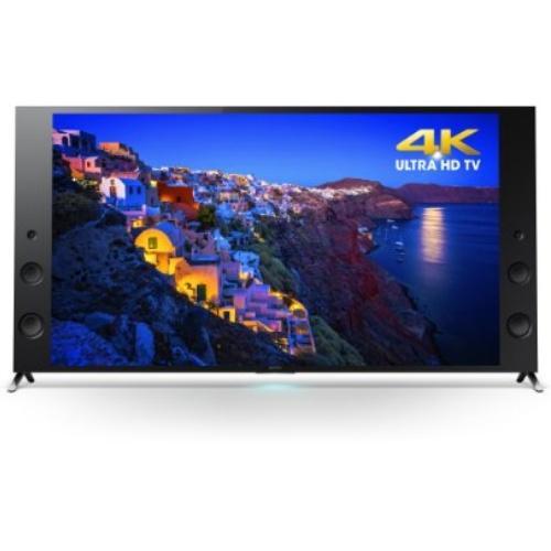XBR75X940C 75-Inch 4K Ultra Hd Lcd Tv