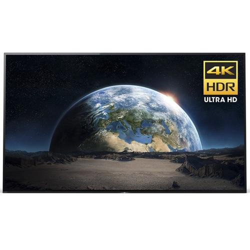 XBR77A1E 77-Inch Class Bravia Oled 4K Hdr Tv