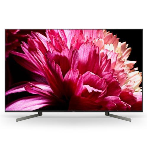 XBR85X950G 85-Inch Bravia 4K Hdr Ultra Hd Tv