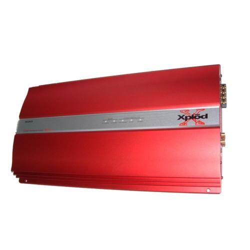 XM2252HX Stereo Power Amplifier
