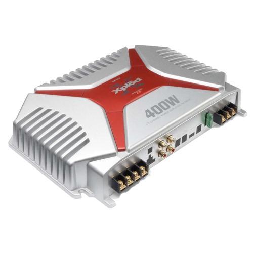 XM280GTX Stereo Power Amplifier