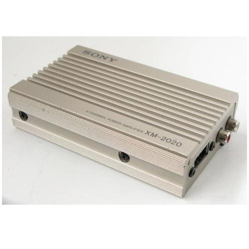 XM4045 Stereo Power Amplifier
