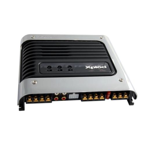 XM4S Stereo Power Amplifier