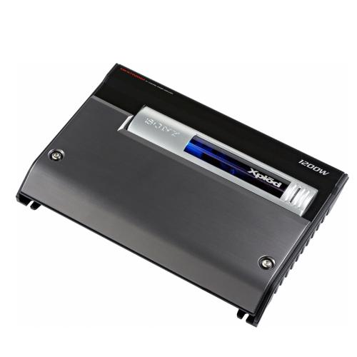 XMGTR2022 2/1 Channel Gtr Series Amplifier.