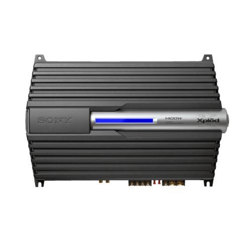 XMGTR2202 2/1 Channel Gtr Series Amplifier.