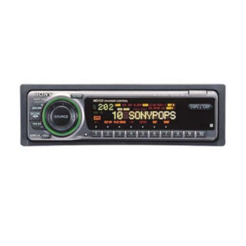 XRC7200 Fm/am Cassette Car Stereo