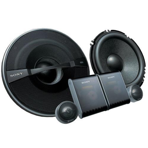 XSGS1720 2-Way Speaker