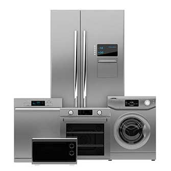 Appliances Replacement Parts