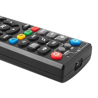 Remote Controls Replacement Parts
