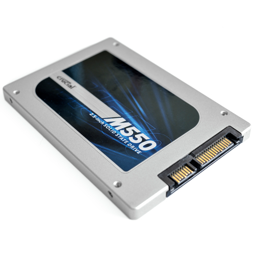 SSD Drives Replacement Parts