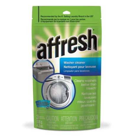 Affresh Cleaners Replacement Parts