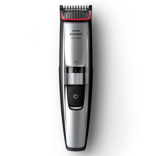 Beard Trimmer Series 5000 Replacement Parts