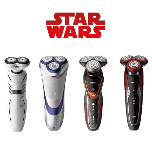 Star Wars Replacement Parts