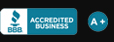BBB, Accredited Business, A+